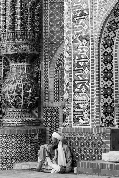 Shrine of Hazrat Ali,  Mazar-e Sharif