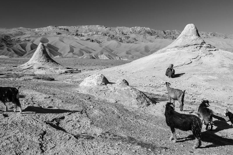 Darya Ajdahar / Dragon Valley, Bamiyan