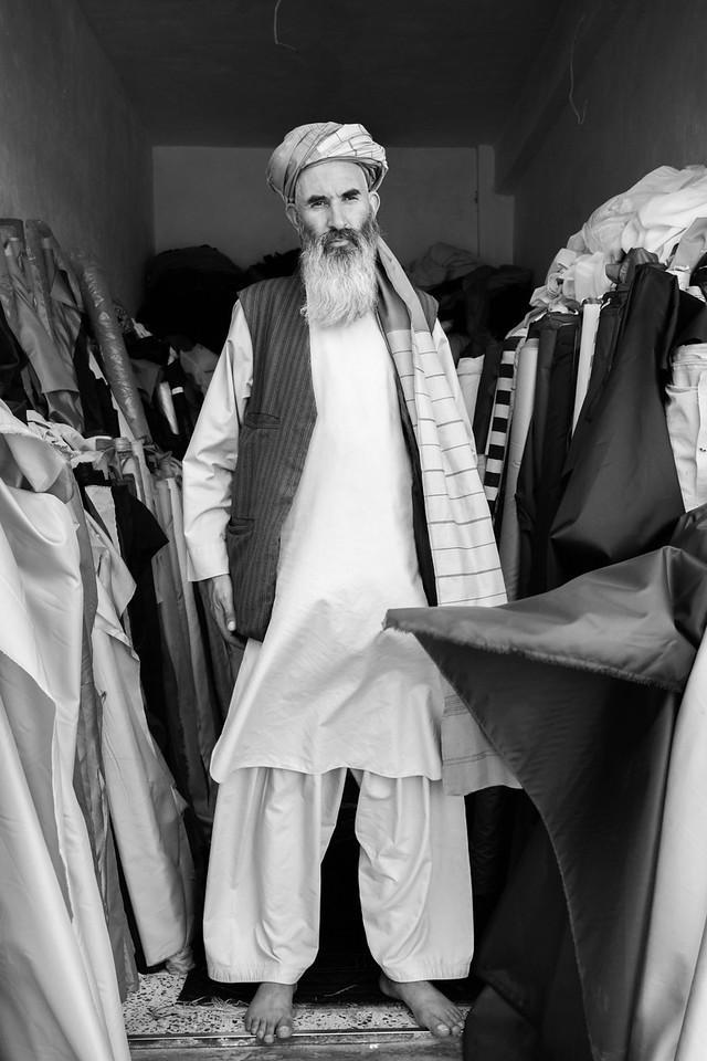Bazaar, Herat