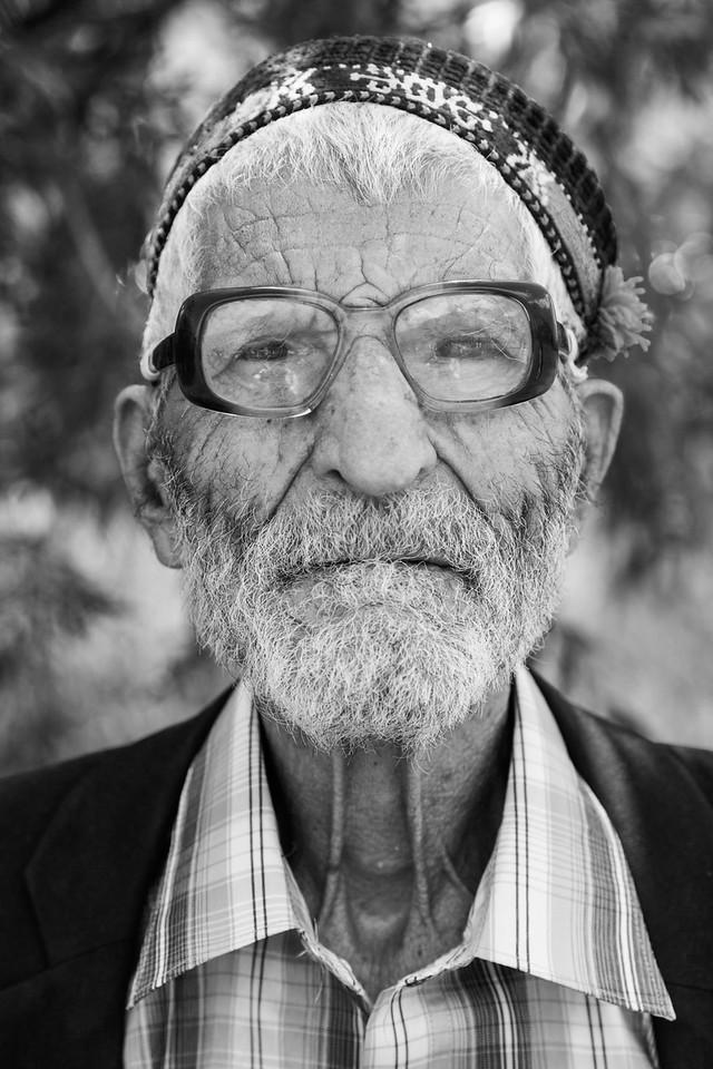 Local man, Imamat Anniversery, Porshnev, Tajikistan