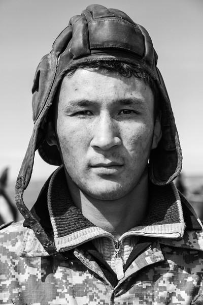 Kokpar Player, Nowruz, Temirlan, Kazakhstan
