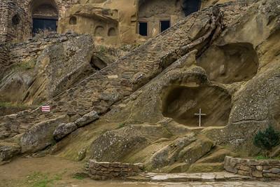 David Gareja Monastery