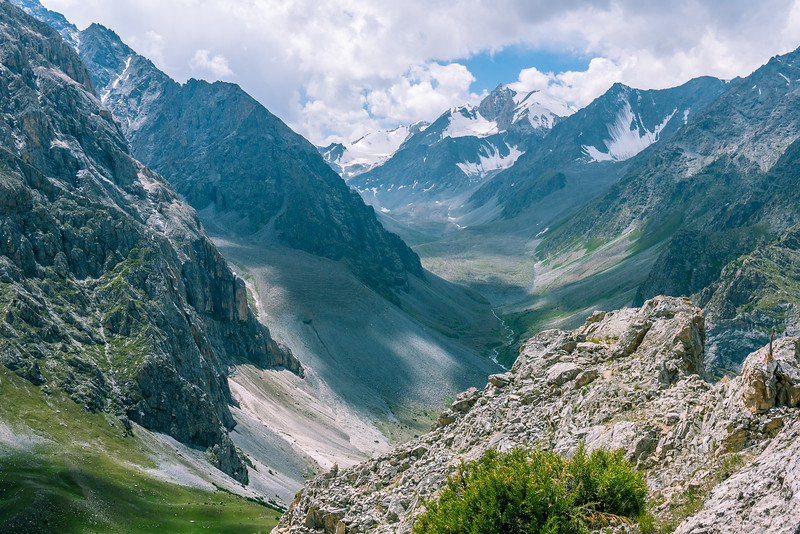 Kyrgyz-Ata National Park