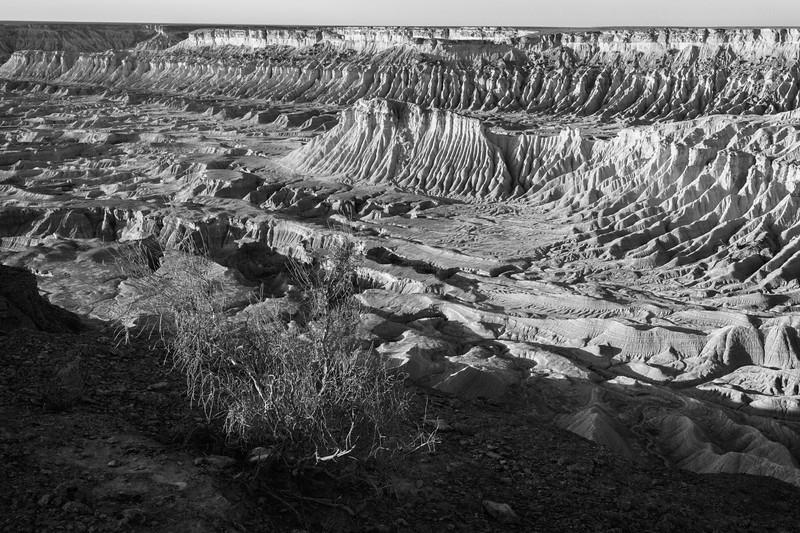 Yangykala Canyon