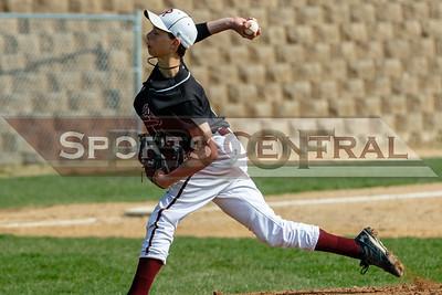 Central JV Baseball