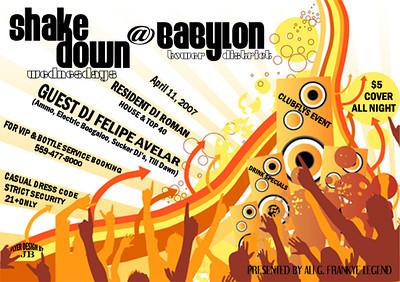 flyer_ShakedownWednesdayBig