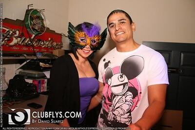 2012-02-21 [Fat Tuesday Mardi Gras, Club Habanos, Fresno, CA]