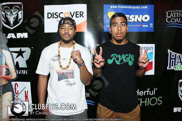 Hck Club Fresno
