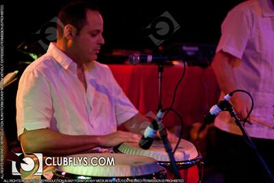 2011-03-31 [Descarga Latina, Starline Salsa Club, The Starline, Fresno, CA]