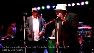ClubFlys - Fito Reinoso - The Starline Salsa Club - 02