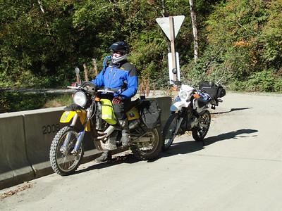 2012 North Bend Ride