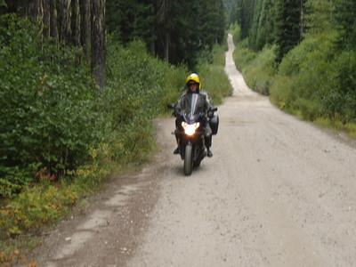 2015 September-Stevens Pass > > Smithbrook  to Old Blewett Pass