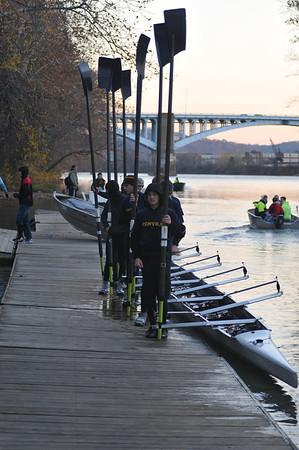 Central Catholic Rowing