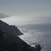 Wow... you can see all the way down the Big Sur coast line... and we weren't even that far up yet