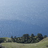 The water in the Big Sur coastline is this wonderful shade of blue... this photo doesn't quite capture it