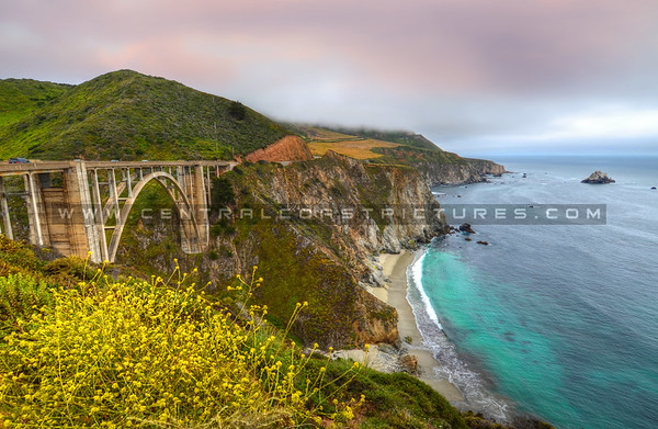 big-sur-bixby-bridge_0608-sunset