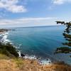 Ragged Point, California