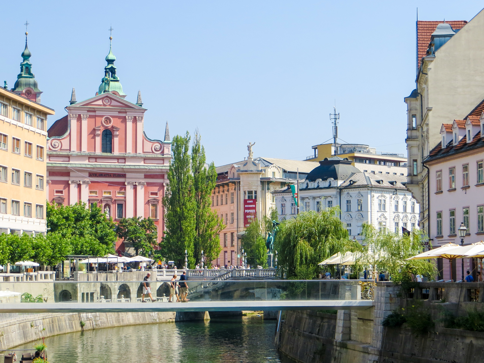 tips for traveling to europe for the first time? don't skip over slovenia
