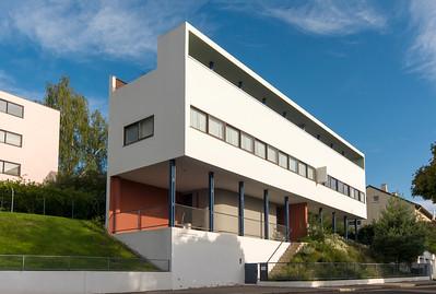 Haus Le Corbusier, Stuttgart