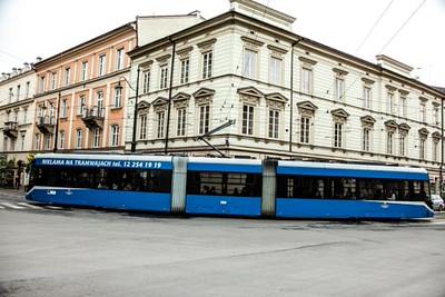 Central Europe:Krakow, Budapest, Prague