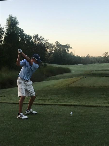 Central Florida Jr Open