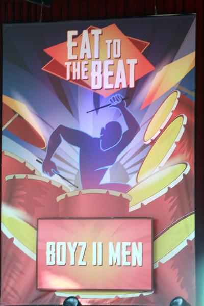 Boyz !! Men
