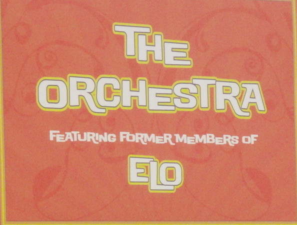 The Orchestra (former ELO members)