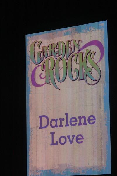 Darlene Love @Epcot