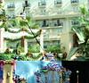 Cirque Dreams & Atrium&Lobby Decor7
