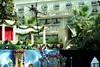 Cirque Dreams & Atrium&Lobby Decor9