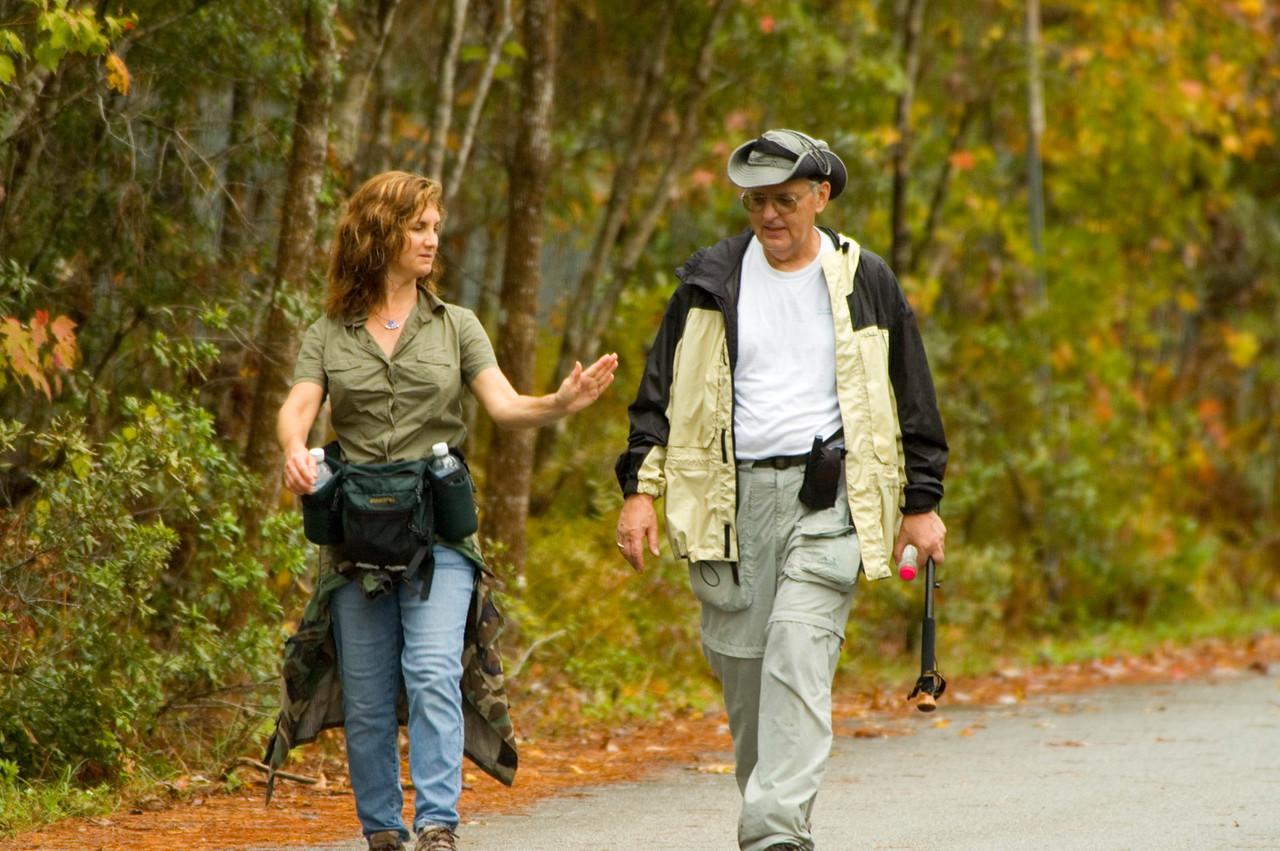 Osprey Trail<br /> location: Winter Springs<br /> PHOTO CREDIT:  M. Timothy O'Keefe / Florida Trail Association