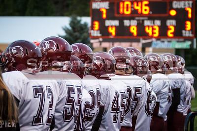 Central Varsity Football