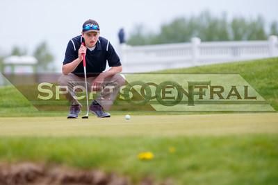 Central Golf