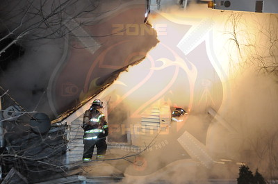 Central Islip F.D. Fatal Signal 13 23 Sycamore St. 1/24/13