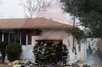 Central Islip F.D. Signal 13 20 Rossmore Ave. 12/31/12
