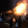 Central Islip Suspicious House Fire- Paul Mazza
