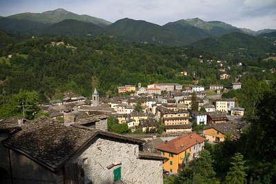 11.07.2013 // Abetone - Lucca