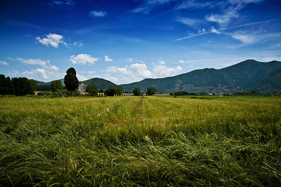 Garfagnana 2009/06