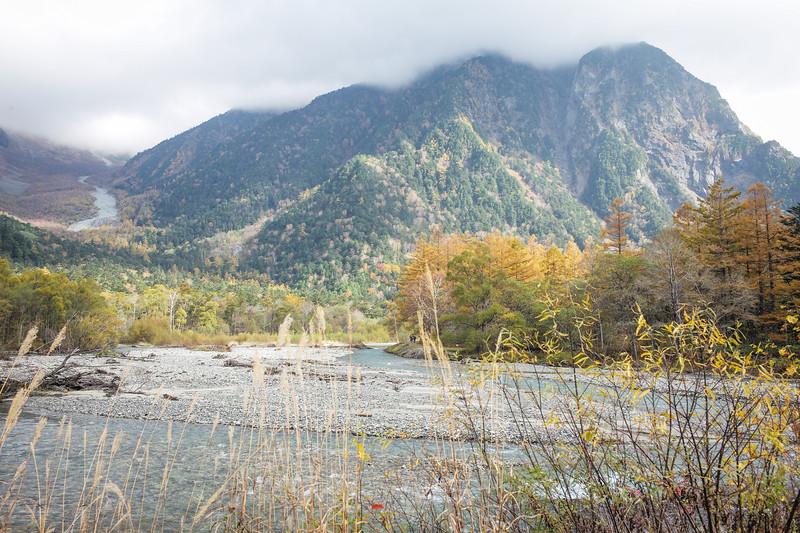 Kamikochi National Park, Nagano