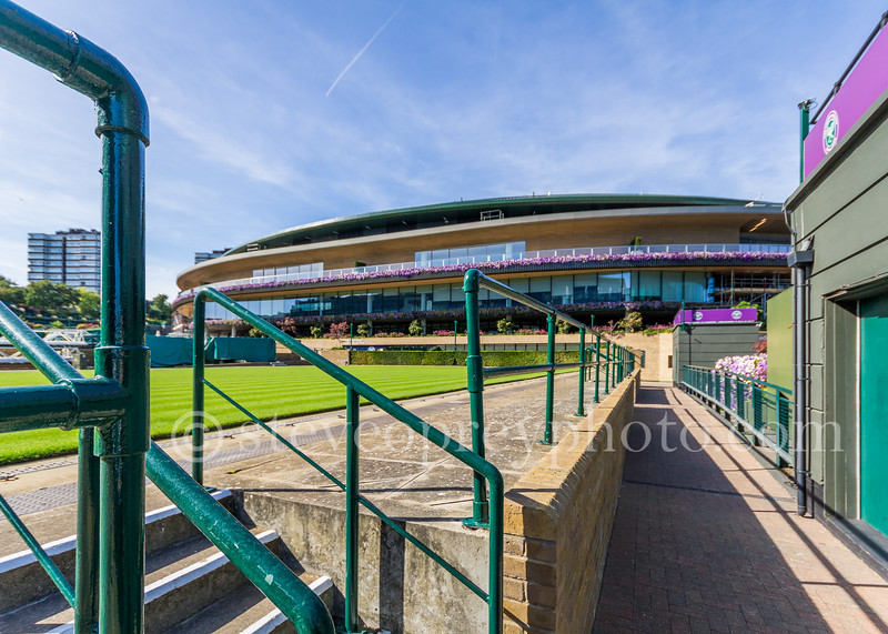 All England Lawn Tennis Club - Wimbledon