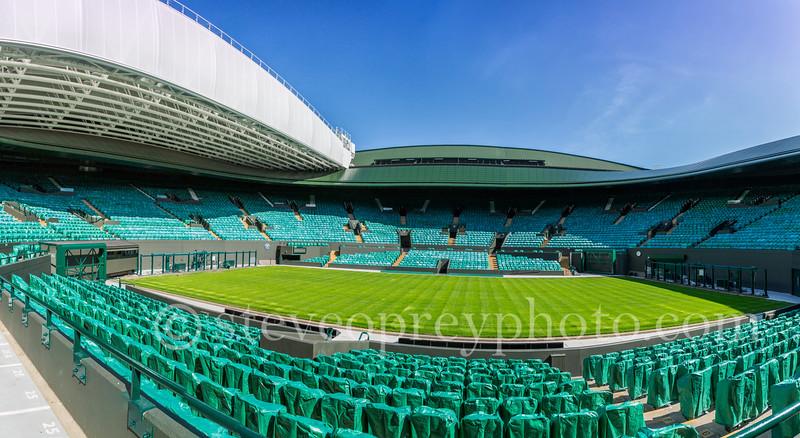Court No:1 - Wimbledon
