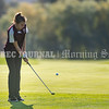 VASSALBORO, ME - OCTOBER 9: <br />  State Class<br /> golf championship Saturday October 9, 2021 at Natanis Golf Club in Vassalboro. (Staff photo by Joe Phelan/Staff Photographer)