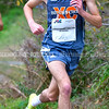 BELFAST, ME - OCTOBER 2: Biddeford's Christopher Walton runs in the 20th Maine XC Festival of Champions Saturday October 2, 2021 at Troy Howard Middle School in Belfast. (Staff photo by Joe Phelan/Staff Photographer)