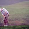 VASSALBORO, ME - AUGUST 24: Mark Plummer, of Augusta Country Club, follows through on a drive during Maine Senior Am golf tournament Tuesday August 24, 2021 at Natanis Golf Course in Vassalboro. (Staff photo by Joe Phelan/Staff Photographer)