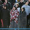 Fitchburg High School football played Tantasqua Regional High School on Saturday, Nov. 16, 2019. FHS fans. SENTINEL & ENTERPRISE/JOHN LOVE