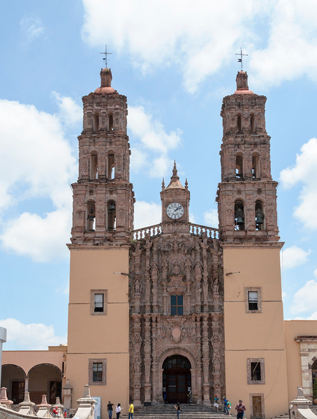 Dolores Hidalgo Church