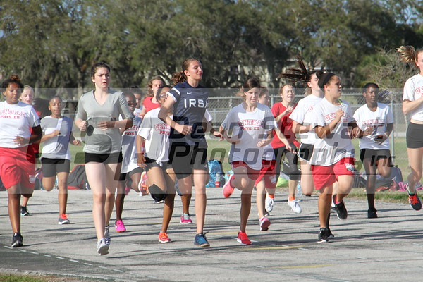 BOYS AND GIRLS TRACK N FIELD 2-28-17