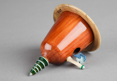 Central Oklahoma Woodturners