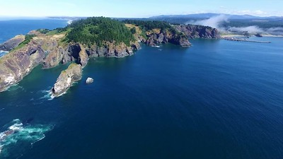 4 Port Orford Headland_