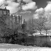 Central Park December VI